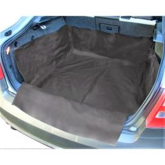 Boot Liner/ Mat & Bumper Protector Large 110 x 100 x 40cm High Sided Armadillo/ Bathtub style