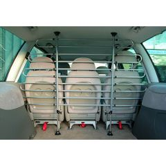 Dog Guard Estates and Seat Down Hatch Backs TubeType