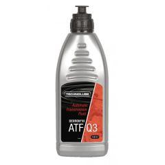 ATF-Q3 Dexron-lll Automatic Trans Fluid 1-Litre