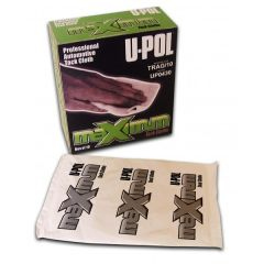 High Performance TACK Cloth Box of 10 by U-pol