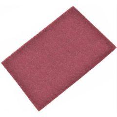 U-Pol Fine Red Abrasive 'Scotch Type' Pad Each