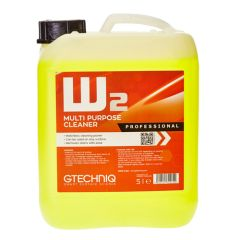 W2 Universal Cleaner Concentrate 5-Litre