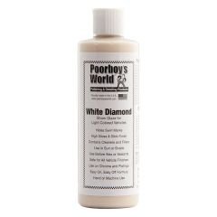 PoorBoys White Diamond All Light Colours Paint Glaze & Swirl