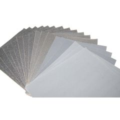 Wet & Dry Sanding Down Sheets Grit 60 to 5000