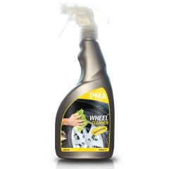 Wheel Cleaner Concentrated Trigger Spray 500ml
